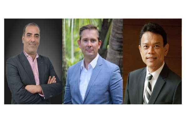 Avani Hotels & Resorts Appoints New General Managers in the UAE, Seychelles and Laos