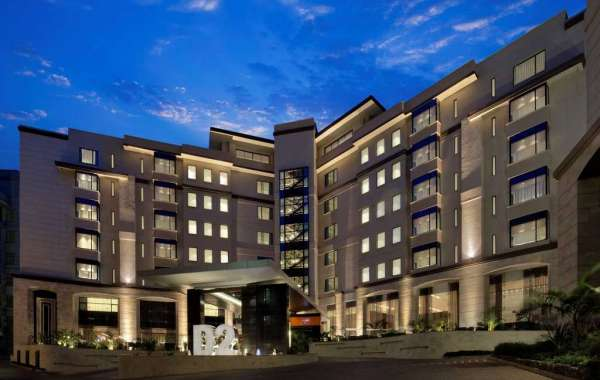 dusitD2 Nairobi to Reopen with a Fresh New Look and Enhanced Guest Offerings this August