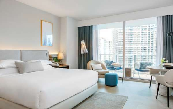 KIMPTON EPIC HOTEL IN MIAMI TO UNDERGO EXTENSIVE RENOVATIONS THIS SUMMER, UNVEILING NEW LOOK IN THE FALL