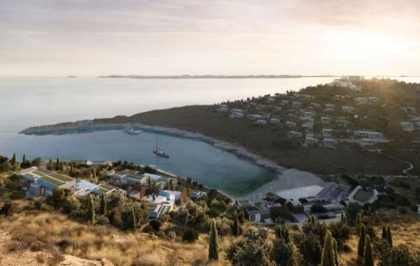KERZNER INTERNATIONAL AND DOLPHIN CAPITAL PARTNERS  BREAK GROUND AT ONE&ONLY KÉA ISLAND SITE