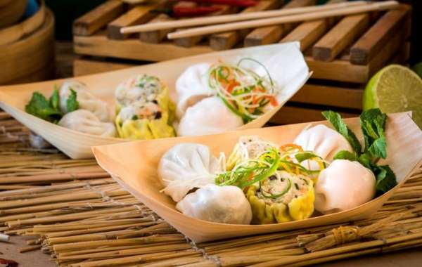 Blue Jade offers new flavors with the launch of Yum Cha and Bento lunches at The Ritz-Carlton, Dubai