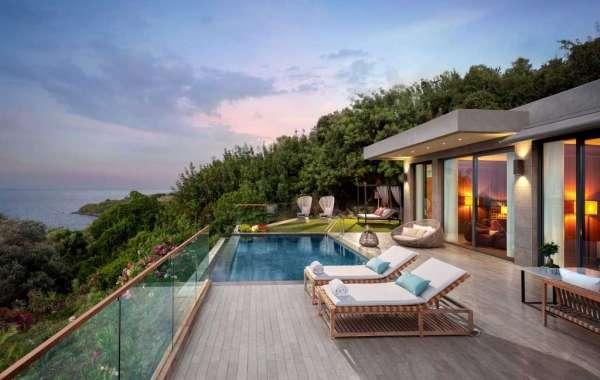 Escape to the Turkish Riviera this Summer with Mandarin Oriental, Bodrum