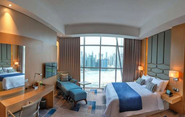 Central Hotels Unveils 'VIP Loyalty Programme' that Entitles Guests to Instant Benefits