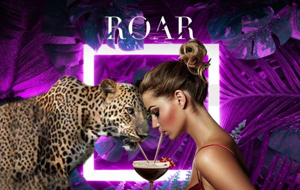 Roar - Crafted Cocktail Lounge