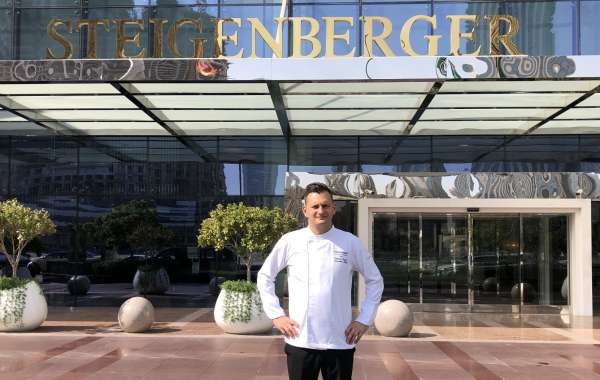 Steigenberger Appoints New Executive Chef