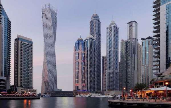 Dubai Marriott Harbour Hotel & Suites Celebrates 10 Years
