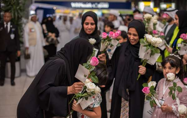 Abu Dhabi International Airport Welcomes High Number of Passengers during the Summer