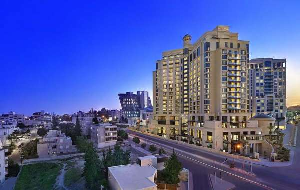 St. Regis Hotels & Resorts Makes Jordanian Debut with the Opening of the St. Regis Amman