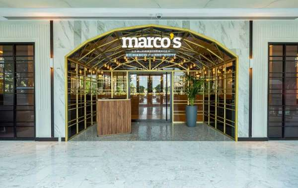 Marco Pierre White to Open Second Abu Dhabi Restaurant