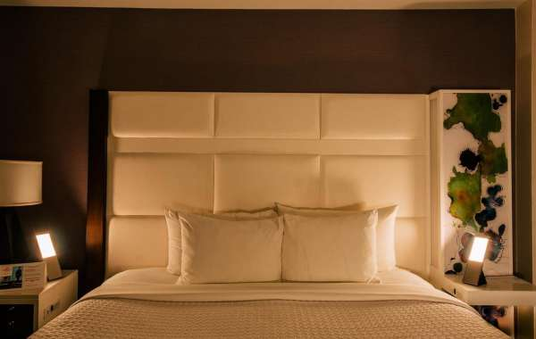 IHG's Tips to Beat the 'First-night Effect'