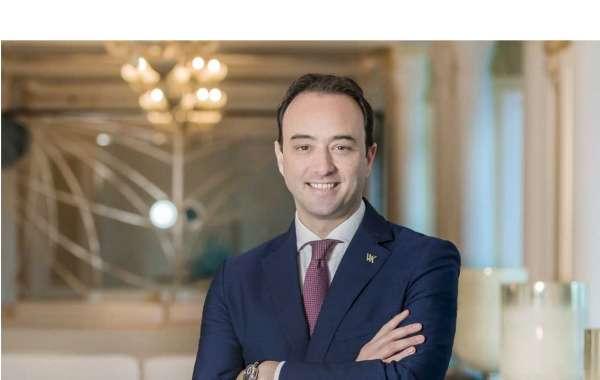 Waldorf Astoria Ras Al Khaimah Appoints Marco Pedna as Hotel Manager