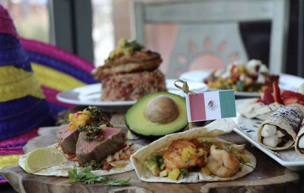 Eggspectation Introduces a Mexican Inspired Set Menu