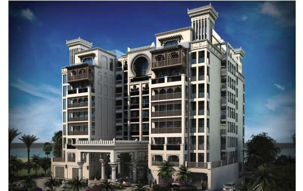 C Central Resort in The Palm Dubai Gears Up for Opening