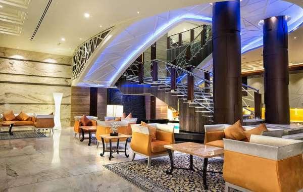 September-riffic Dining Deals at Ghaya Grand Hotel