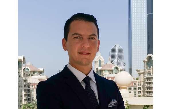 Roda Hotels and Resorts Appoints Badr Zizi as Director of Sales and Marketing at Roda Al Murooj, Downtown Dubai