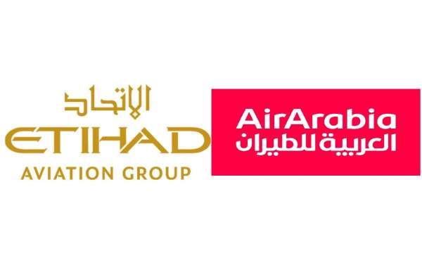 Etihad and Air Arabia Join Hands to Launch Abu Dhabi's First Low-cost Carrier