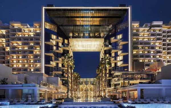 FIVE Palm Jumeirah Launches Dubai's First Music, Food, Art and Fashion Festival 'Luvya'