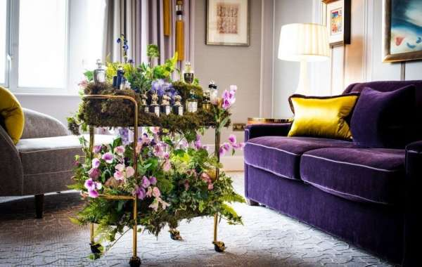 London Marriott Hotel Park Lane to launch Luxe Library of Fragrances with Penhaligon's