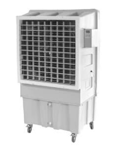 Outdoor Heater Rental | Outdoor Cooler Rental - Desert Cooler | Dubai