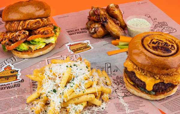 Dubai Welcomes Twisted London's First International Restaurant Pop-Up Delivery Concept