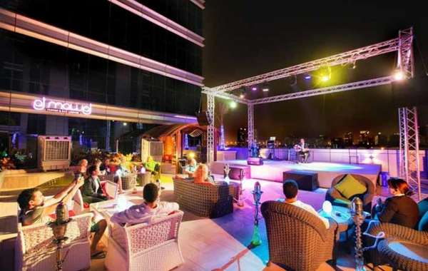 Ghaya Grand Hotel's Family-Friendly October and November Offers