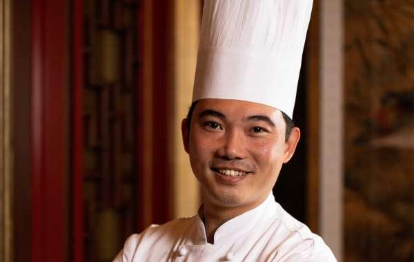 Shangri-La Hotel, Abu Dhabi Hosts a Three-Day Michelin-Starred Feast at Shang Palace