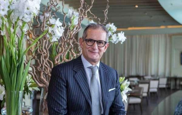 Four Seasons Hotel Riyadh at Kingdom Centre Welcomes Leonardo Concezzi as Director of Food & Beverage