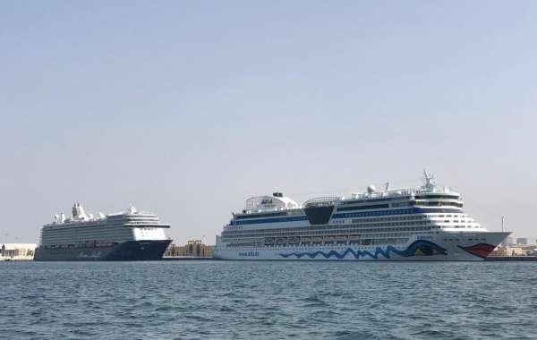 Dubai Set for Successful New Cruise Season