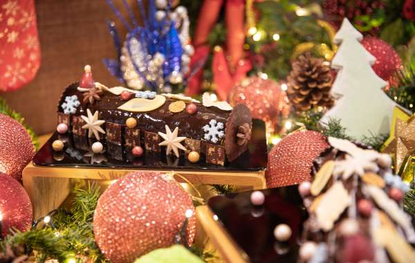 Experience the Christmas Cheer at Four Points Sheraton Downtown, Dubai