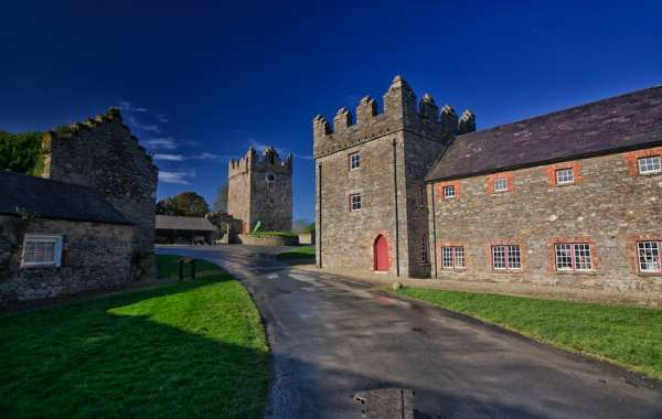 Six Alternative Ways to Explore the Island of Ireland