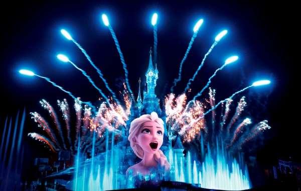 Seera and Disneyland® Paris Announce Strategic Partnership to Increase Visitors from Saudi Arabia