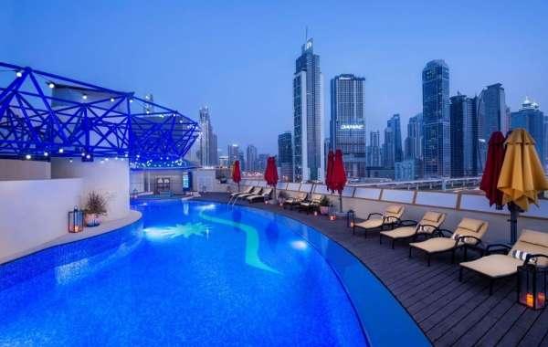 LEVA Mazaya Centre Unveils Special Offer for UAE National Day