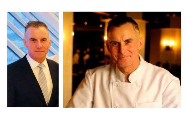 Shocking Demise of Celebrity Chef Gary Rhodes
