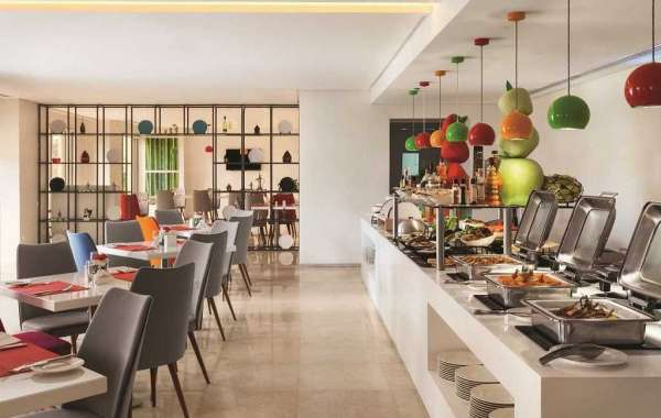 It's the Season to be Merry at Ramada Hotel & Suites Dubai JBR