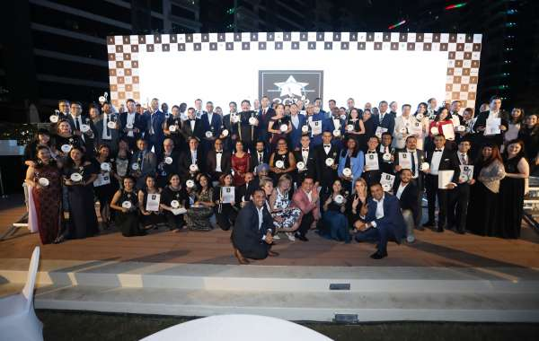 Over 120 Top Hospitality Leaders Awarded in Hozpitality Group's 5th Middle East Hospitality Excellence Awards