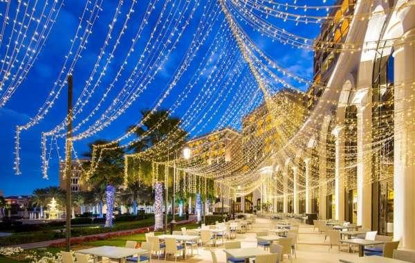 The Ritz-Carlton Abu Dhabi, Grand Canal Festive Season Listing - Spa 2019