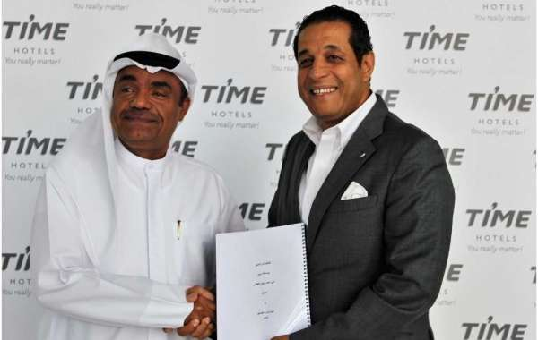 TIME Adds Two more UAE Hotels to its Growing Portfolio