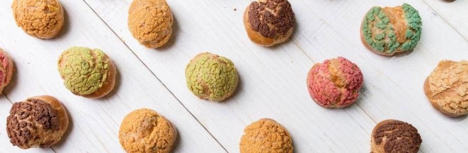 Sukkar Khaleeji Sweets Cover Image