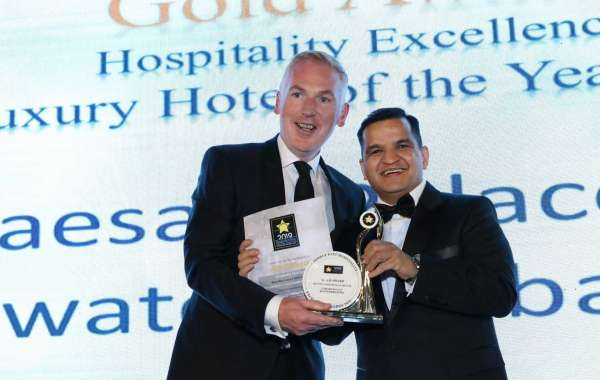 Caesars Palace Bluewaters Dubai Earn Several Recognition from Hospitality Excellence Awards