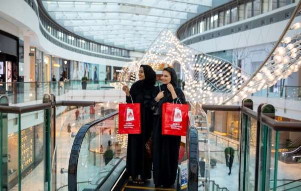 Endless opportunities to win many rewards this Dubai Shopping Festival
