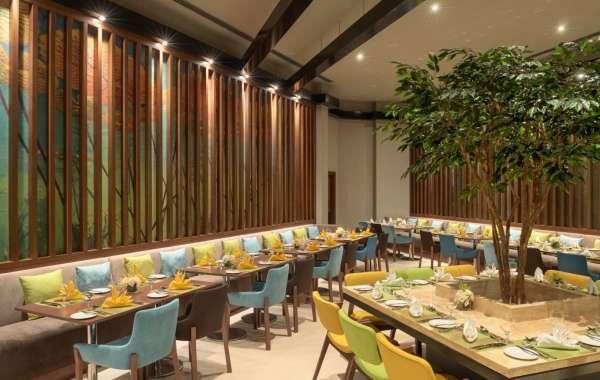 Enjoy Merry and Pocket-friendly Festive Feasts at Wyndham Hotels in Ajman