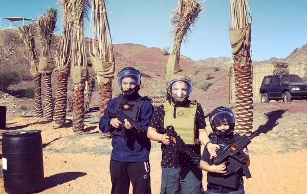 Visit Hatta for Some Adventure this Season- Hatta Wadi Hub