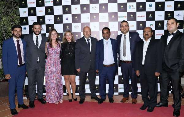 Triple Victories for Four Points by Sheraton at the Middle East Hozpitality Excellence Awards 2019