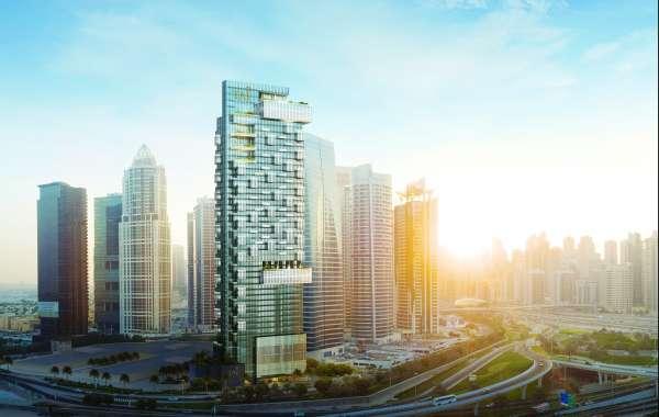 Nepal's Billionaire Opens His First Luxury Hotel in Dubai