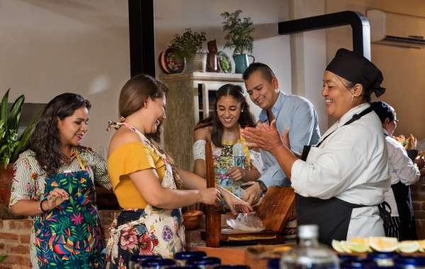 Enjoy an Unforgettable Culinary Experience La Casa de Rosa