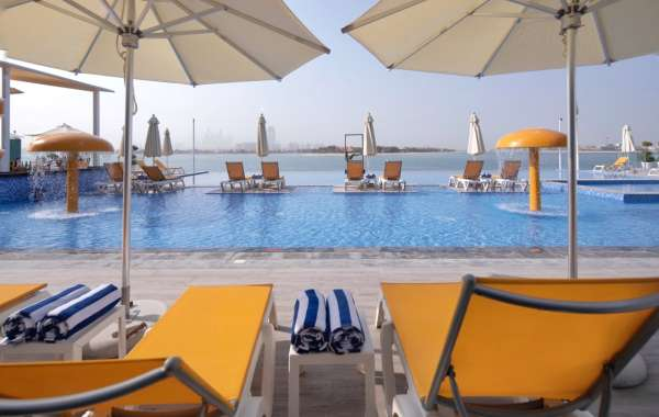 Christmas and New Year Festivities Unwrapped at C Central Resort - The Palm
