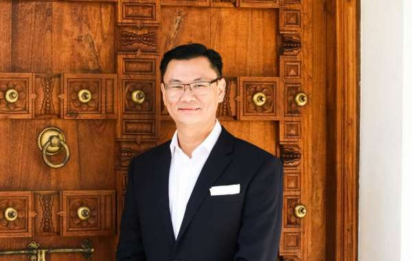 Al Bait Sharjah Appoints a New Hotel Manager