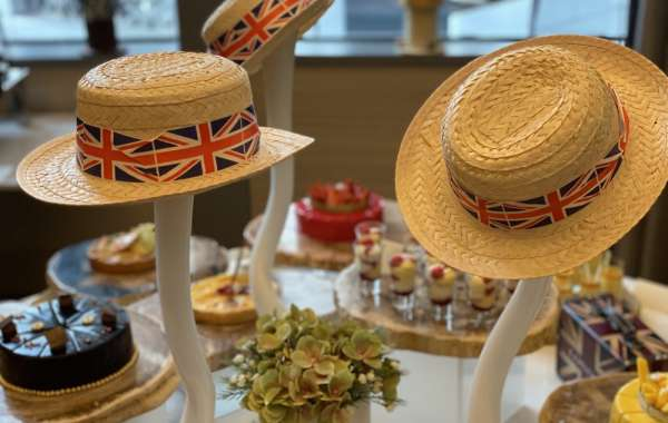 Britannia Brunch at The Address Downtown Dubai