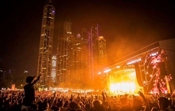 Dubai's Must-Attend Events To Begin The Year
