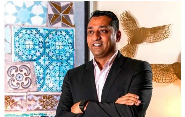 Hyatt Place Dubai appoints Sanjay Nambiar as Cluster Director of Sales and Marketing